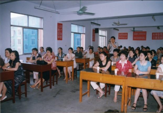 關注女性健康知識講座
